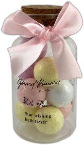 Gerard Brinard Bath Bombs In Gift Bottle (10x10g)