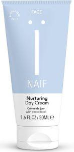 Naïf Nurturing Day Cream with Avocado Oil (50mL)