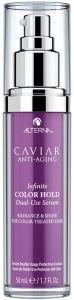 Alterna Caviar Infinite Color Hold Dual-Use Serum (50mL)