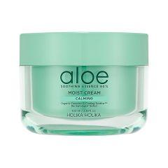 Holika Holika Aloe Soothing Essence 80% Moist Cream (100mL)