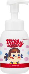 Holika Holika Milky Bubble Hand Wash (250mL)