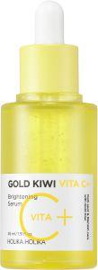 Holika Holika Gold Kiwi Vita C+ Brightening Serum (45mL)