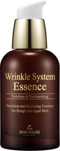 The Skin House Wrinkle System Essence (50mL)