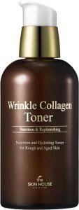 The Skin House Wrinkle Collagen Toner (130mL)