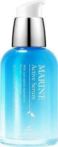 The Skin House Marine Active Serum (50mL)