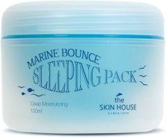The Skin House Marine Bounce Sleeping Pack (100mL)