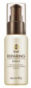 Secret Key Snail Repairing Serum (60mL)