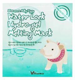 Elizavecca Milky Piggy Water Lock Hydro-gel Melting Mask