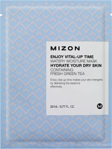 Mizon Enjoy Vital-Up Time Watery Moisture Mask (25mL)