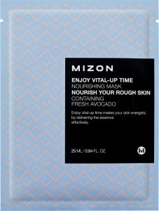Mizon Enjoy Vital-Up Time Nourishing Mask (25mL)