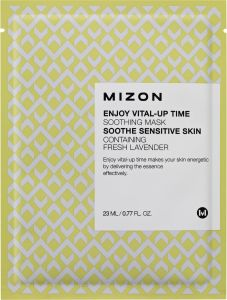 Mizon Enjoy Vital-Up Time Soothing Mask (25mL)