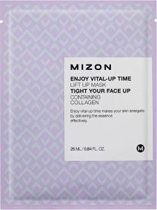Mizon Enjoy Vital-Up Time Lift Up Mask (25mL)