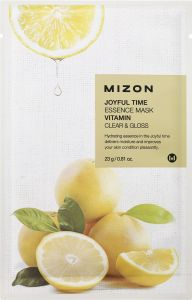 Mizon Joyful Time Essence Mask Vitamin (23mL)
