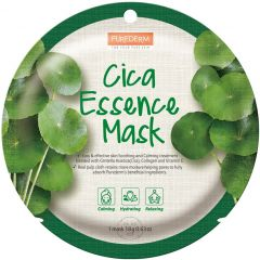 Purederm Cica Essence Mask (18g)