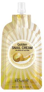 Beausta Golden Snail Cream (15mL)