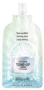 Beausta Whitening Tone-Up Cream (15mL)