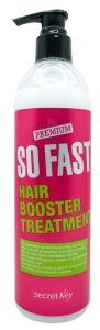 Secret Key So Fast Hair Booster Pack (360mL)