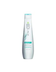Biolage KeratinDose Shampoo with Keratin for Damaged, Over-processed Hair (400mL)
