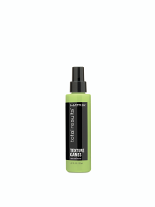 Matrix Total Results Texture Games Sea Salt Spray (125mL)