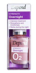 Depend O2 Strength Overnight (11mL)