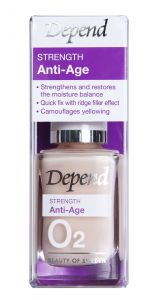 Depend O2 Strength Anti-Age (11mL)