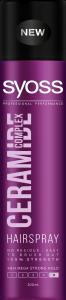 Syoss Styl. Hairspray Ceramide (300mL)