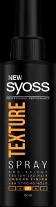 Syoss Styl. Structurizing Hair Spray Texture (150mL)
