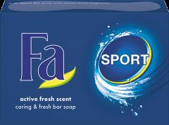 Fa Bar Soap Energizing (90g)