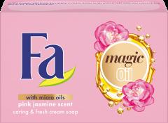 Fa Bar Soap Magic Oil Pink Jasmine (90g)