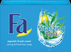 Fa Bar Soap Vitalizing (90g)
