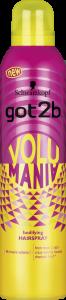 Got2b Volumania Hairspray (300mL)