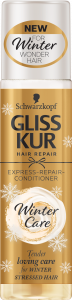 Gliss Kur Express Repair Conditioner Winter Care (200mL)