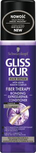 Gliss Kur Express Repair Conditioner Fiber Theraphy (200mL)