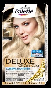 Palette Deluxe Hair Color Xl8 Platin Blonde