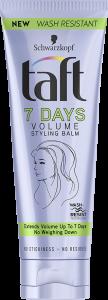 Taft Refining Blend 7 Days Volume (75mL)