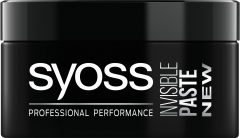 Syoss Paste Invisible (100mL)