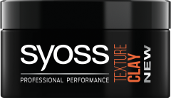 Syoss Clay Texture (100mL)
