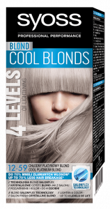 Syoss Color hair color 12-59