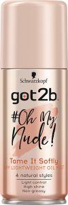 Got2b Got2b Spray Oil Oh My Nude Lightweight Oil Mist (100mL)