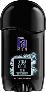 Fa Stick Men Xtra Cool (50g)