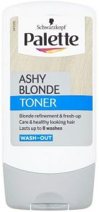 Palette Deluxe Blond Toner (150mL) Ashy Blond