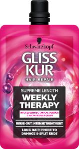 Gliss Kur Hair Therapy Supreme Length (50mL)