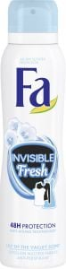 Fa Anti-perspirant Invisible Fresh Lilly of the Valley (150mL)