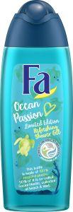 Fa Shower Gel Ocean Passion Refreshing (250mL)