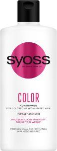 Syoss Conditioner Colorist (440mL)