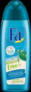 Fa Shower Gel Beach Love Refreshing (250mL)