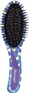Donegal Plastic Hair Brush