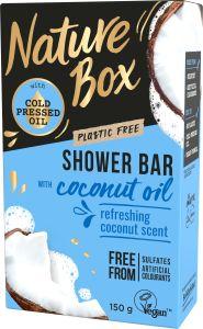 Nature Box Body Bar Coconut (150g)