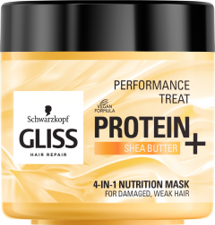 Gliss Kur Performance Treat 4in1 Nutrition (400mL)