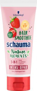Schauma Smoothies 3in1 Treatment Strawberry (200mL)